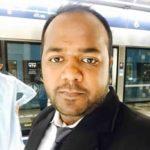 Md Misbahuddin Ansari