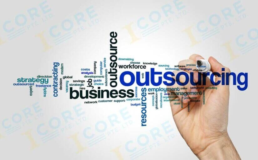 IT Outsourcing Strategies